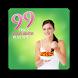99 trucs pour mincir plus vite by Anxa Limited