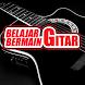 Belajar Bermain Gitar Mudah by JavaDevApp