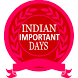 Indian Important Days by Aryanson Technologies