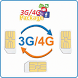 3G 4G Package Info by Boom Boom WiFi Apps