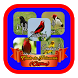 Canto do pássaro azulão mp3 offline by Putra dan Putri Dev