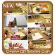 Creative DIY Recycled Craft Ideas by GoDream Studio