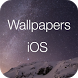 Wallpapers iOS by Chu Quang Long
