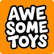 AwesomeDisney Toys Review