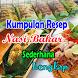 Resep Nasi Bakar Sederhana by viralkan apps