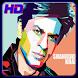 Shahrukh Khan Wallpapers HD by Reswari