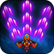 Phoenix Fighter : Android by SpaceAvant Studio