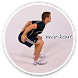 Squats Workout Guide by Morenaro Semuten