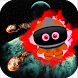 Space Astronaut - The Galaxy by Univers Apps