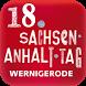 Sachsen-Anhalt-Tag Wernigerode by brain-SCC GmbH