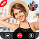 Fake Video Call : Girlfriend Video Call Prank by Men Hair Style Photo