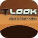 't Look Pizzeria & Doner kebab by Appsmen