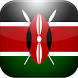 Kenya Radio Stations by Descargalo Gratis