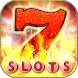 Scorching 7s Slot Machine by PlayMe Studios