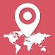 Bhomeo - Trip Tracker by Nitin Gohel