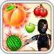 Fruit Break Ninja by gamonkae