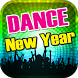 Happy New Year Dance Music by TobaTeach