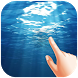Water Magic Touch Live Wallpaper