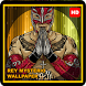 Rey Mysterio Wallpapers HD by AncorDeveloper