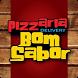 Pizzaria Bom Sabor by Delivery Direto by Kekanto