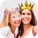 Crown Filter Face Swap Face360 by AppSode