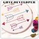 DIY How to Embroider for Beginner by ghtzdeveloper