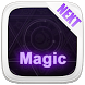Next Launcher Theme 3D Magic by ZT.art