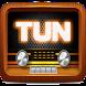 Radio Tunisia HQ by LarosLaris Inc