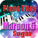 Maroon 5 Piano Game by Fc keyboard