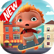 Mini Beat super power runner by Glowy App