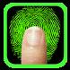Scanner Fingerprint by mega max