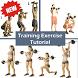 Training Exercise Tutorial by Thoriq Aziz