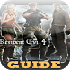 Guide Resident Evil 4 by uk dev