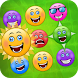 Emoji Crush by KR Games Developers