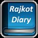 Rajkot Diary by Arth Technology