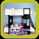 Kids Bedroom Inspiration by Skadoosh