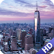 New York Wallpaper by LwpApps