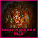 Resep Masakan Ikan by Welldonez