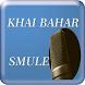 Khai Bahar Smule vol.1