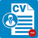 Curriculum Vitae Toolmaker Pro by App Planet Software