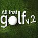 All That Golf 2 by SCH CG Lab.