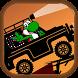 Yoshi Climber Island - Super Wooly Run World by HYDEV Inc LLC