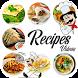 Indian Recipes Videos (Hindi)