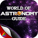 World of Astronomy Guide by Floreo Media LLC