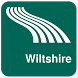 Wiltshire Map offline by iniCall.com