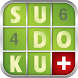 Sudoku 4ever Plus by 1gravity LLC