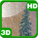 Spruce Christmas Snowfall by PiedLove.com Personalization