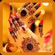 Mehndi Designs 2016 by Prklin Apps