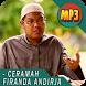 Study lecture Firanda Andirja by Qosidah Studio