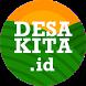 Desakita | Undang undang desa by Trivia Technologies